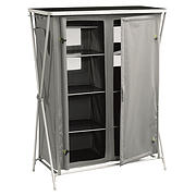 Outwell Martinique Camping Wardrobe / Cupboard