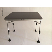 Paris Lightweight Camping Table, Anthracite