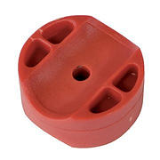 FIAMMA RED SPACER FOR CARRY-BIKE