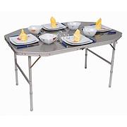 Reimo Eddy 120x80cm Table