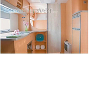 Remis REMIform Room Dividers for Caravans and Motorhomes