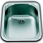 Dometic VA930 Rectangular Caravan Sink