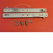 Seitz Connection Plate Fixings - Midi Heki with Operating Bar