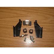 Side Opening Door Hinge Kit - Spinflo Enigma
