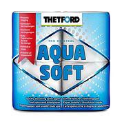 Thetford Aqua Soft Toilet Rolls (4 rolls)