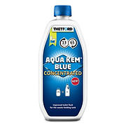 Thetford Aquakem Blue 0.78ltr - concentrate