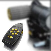 Truma Go2 Remote handset w/o batteries