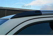 T5 Gutter Rail Front End Trim