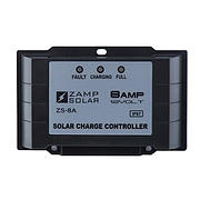 Zamp 8 Amp 5 Stage Waterproof Controller