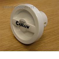 Gaslow Filler Cap - White