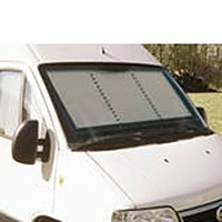 Remifront for Fiat Ducato - right side panel only Pre 06/2006