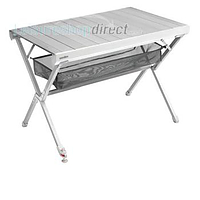 Brunner Titanium NG 4 Camping Table
