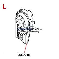Fiamma LH Inner Cap F45Ti Titanium 250-450