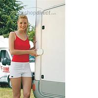 Fiamma Safe Door Security Caravan Door Locks image 1