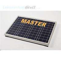 Vision Plus 40w Solar panel master kit
