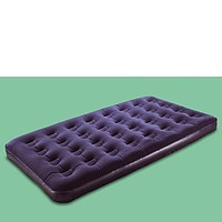 Flock Airbed - single