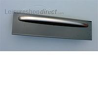 Grill door for Smev cooker