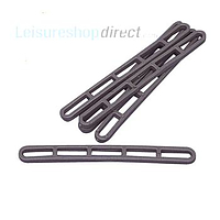 W4 Tent Ladder bands