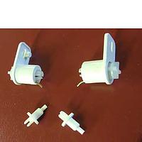 Dometic Hinge bearing kit for freezer door (2412865004)