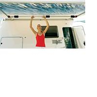 Fiamma Awning Magicrafter