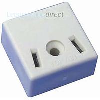 Surface Socket 2 Pin