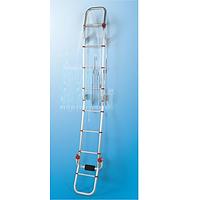 Fiamma Delux 8 Exterior Ladder