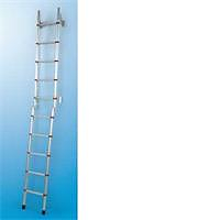 Fiamma Deluxe 5D Exterior Ladder