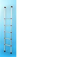 Fiamma Deluxe 5B Interior Ladder