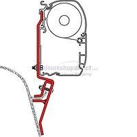 Fiamma Adapter Kit for VW T3 + Mazda Bongo