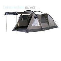 Atlanta 4 Tent Brown/Beige