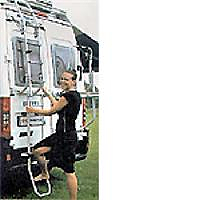Omni-Ladder Ducato-Jumper-Boxer Motorhome Ladder< 2007