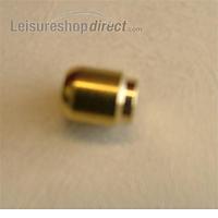 Blanking plug 8mm Truma