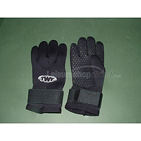 wetsuit gloves size M