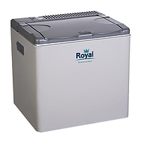 Royal 42 litre 3-way fridge