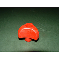 Red Tighteners for Fiamma Cycle Rack