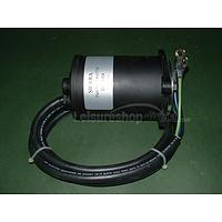 Trim motor - Mercury
