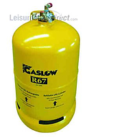 Gaslow Refillable Cylinder  R67 11 kg No 1