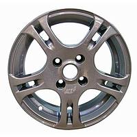 "Alloy Caravan Wheel Rim 15"""