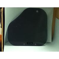 Glass lid for EK2000 3 burner hob( direct del)