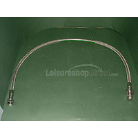 Pigtail Stainless Steel Propane