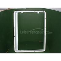Dometic L500 Fridge Vent frame only