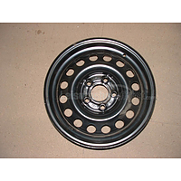 "6j 15"" 5 stud steel wheel rim"