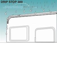Fiamma Drip Stop 300cm Grey