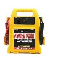 18AH 12V DC Portable Power Pack