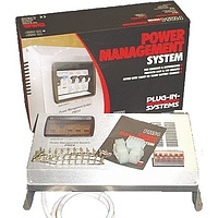 Power Management System - 18amp