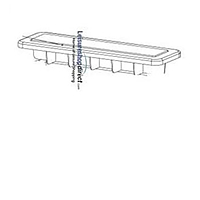 Dometic Ice Tray Cover