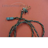 Microswitch for Trumatic S3002/S3004 + S5002/S5004 Heaters