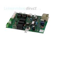 Alde 3010 Water Heater Printed Circuit Board 3 kW