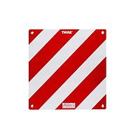 Thule Rear Warning Sign - ItalianType