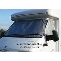 Thermal Exterior Blinds Renault Master 2005 on (one choice)